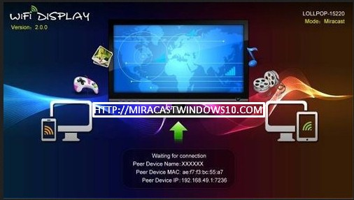 Miracast-Windows-10-Download